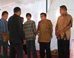 Pelantikan RW07 Sukaraja Cicendo Bandung